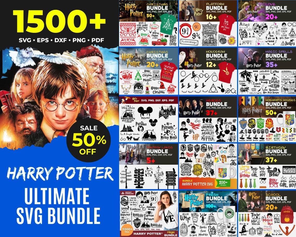 1500+ Ultimate SVG Bundle, Svg Files, Svg for Cricut, Svg for Shirts, Png, Instant Download 2021