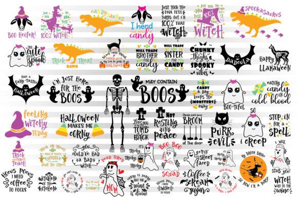 Bundle Svg Halloween, Heather Roberts Art Bundle, Halloween svg