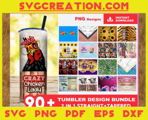 90+ Tumbler Design Png Bundle, Skinny Tumbler 20oz
